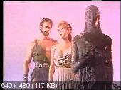 Подвиги Геракла: Геракл и царица Лидии / Ercole e la regina di Lidia (1958) DVDRip