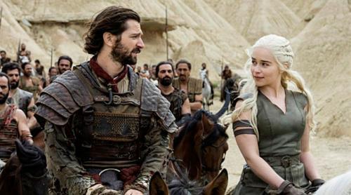 В HBO раскрыли подробности спин-оффа «Игры престолов»