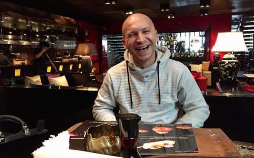 Роман Третьяков, экс-участник «Дома 2», публично оскорбил Ольгу Бузову