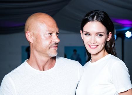 Федор Бондарчук и Паулина Андреева рассказали, когда состоится их свадьба