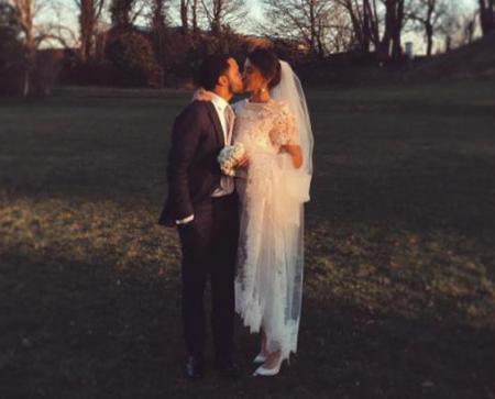 Свадьба Инги и Нори Вергиза