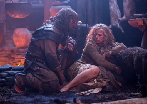 кадр из Викинга
