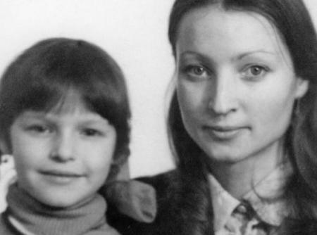 В сети появились редкие фотографии Анастасии Волочковой