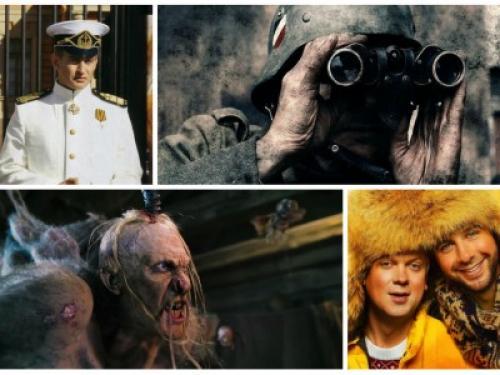 Эксперты определили самый кассовый российский фильм XXI века