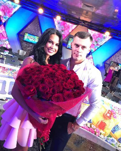 Участница «Дом-2» заявила о беременности от Ивана Барзикова?