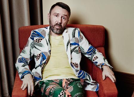 Сергей Шнуров посвятил песню Ольге Бузовой