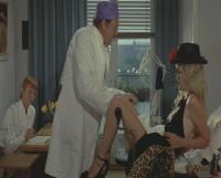 Романтика на краю постели / Bedside Romance / Romantik pa sengekanten (1973) DVDRip-AVC