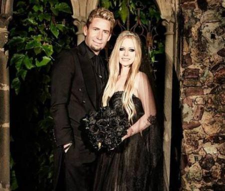 Самые необычные и шокирующие свадебные наряды звезд