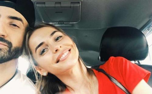 «Похожа на Валю из Универа»: фанаты раскрыли настоящего отца дочки Анны Хилькевич