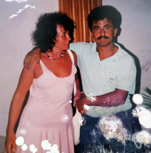 Пенни Эдкинс и Мехмет Асар - фото