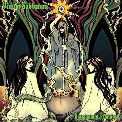 Vinum Sabbatum - Bacchanale Premiere (2012) Lossless + mp3