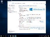 Windows 10 Professional 1607 Build 14393.693 by Generation2 (x64) (18.01.2017) [Rus/Multi-7]
