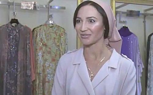 Ведущая «Дом 2» Ольга Бузова готова принять Ислам, уверены поклонники