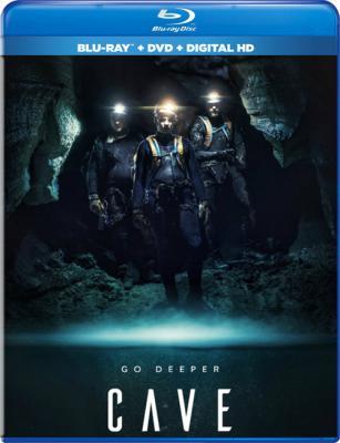 Пещера / Cave (2016) BDRip 720p