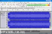 Audacity Portable 2.2.2 Stable + Plug-ins and Libraries Full FoxxApp