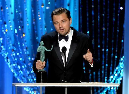 Вручение премии Гильдии киноактеров США (SAG Awards) уже сегодня: полный список номинантов