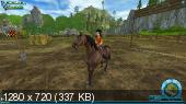 Star Stable (2015) PC {2.1.7}