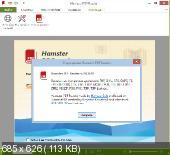 Hamster PDF Reader 2.0.0.40 Portable