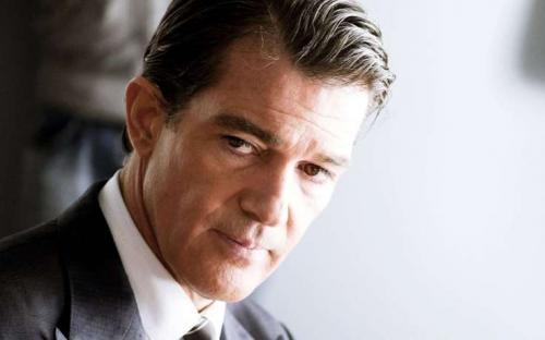 Актер Антонио Бандерас госпитализирован в Великобритании из-за острого сердечного приступа