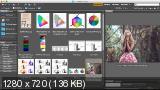 Цветовой баланс в Adobe Photoshop (2017) HDRip