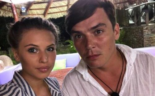 Александра Артемова из Дом 2 и Евгений Кузин страдают из-за проблем со здоровьем у девушки