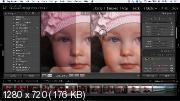 Пакетная обработка и автоматизация в Lightroom и Photoshop (2017)