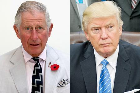 Принц Чарльз осудил политику Дональда Трампа в отношении эмигрантов