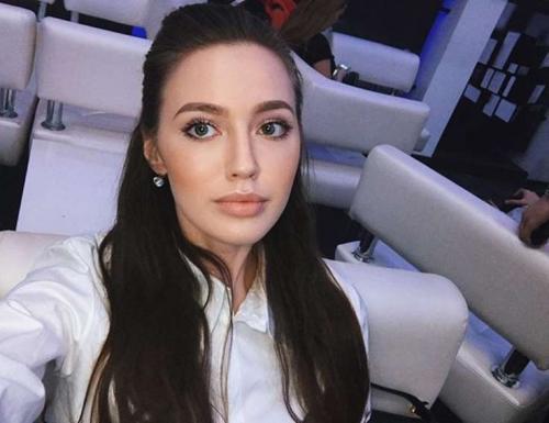 Костенко беременна