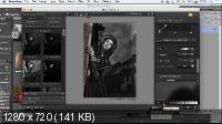 Черно-белое - как улучшение цветного (2017) HDRip