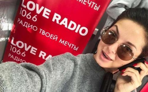«Ни за что»: Нюша дала комментарии относительно участия в Евровидении 2017