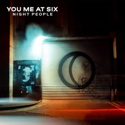 You Me At Six - Night People (2017) FLAC