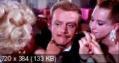 Похождения Дореллика / ArRriva Dorellik (1967) DVDRip