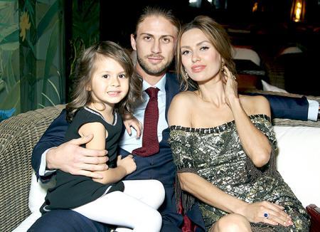 Виктория Боня подтвердила расставание с Алексом Смерфитом