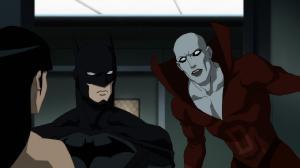Тёмная Лига Справедливости / Justice League Dark (2017) WEBRip 720p | ZM-SHOW