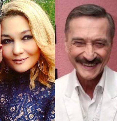 Анастасия Тиханович рассказала о последних днях жизни отца