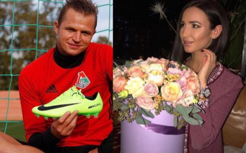 Ольга Бузова была замечена во лжи – ведущую Дома 2 застукали возле дома Тарасова