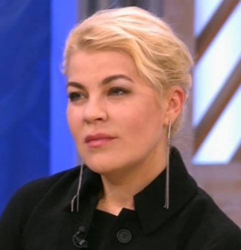 Экс-жена футболиста Алиева просит защитить ее от побоев
