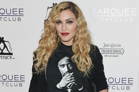 Высший суд Малави разрешил Мадонне удочерить двух близнецов