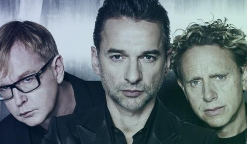 Depeche Mode поручат свою страницу в Facebook поклонникам