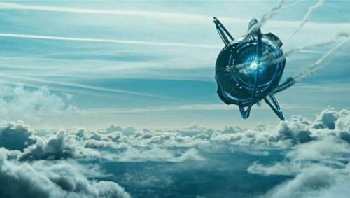 Права на прокат фильма «Притяжение» продали 74 странам