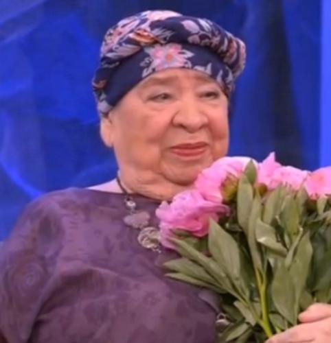 Поборовшая рак Кира Крейлис-Петрова рассказала о своем здоровье