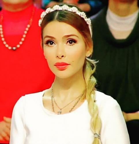 Алена Кравец возмущена враньем домработницы