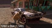 Назад в будущее: Трилогия / Back to the Future: Trilogy / 1985-1990 / BDRip 720p от Leonardo and Scarabey