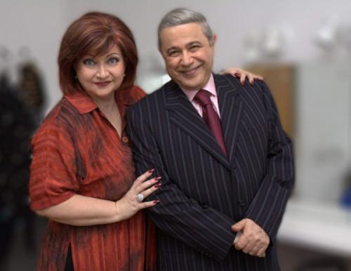 Подавший в суд на Петросяна рассказал о скупости Елены Степаненко