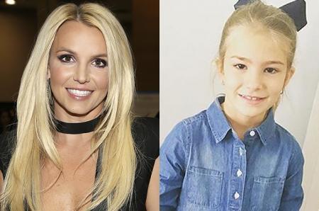 Бритни Спирс поблагодарила всех за поддержку и сообщила, что ее попавшая в аварию племянница уже дома