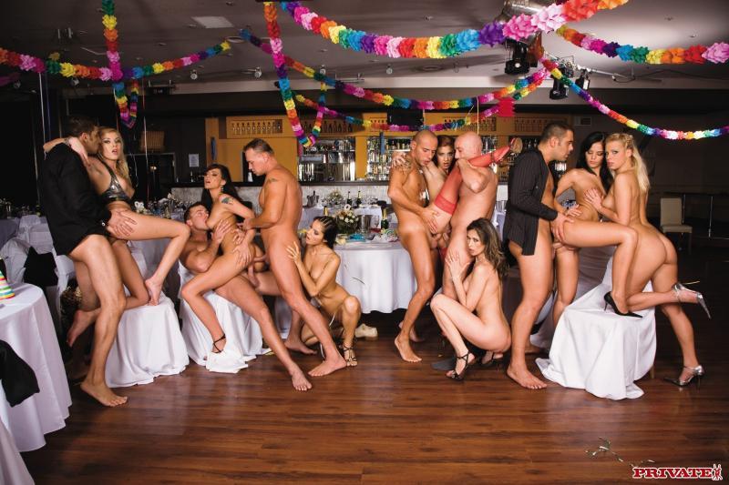 фото свингерских вечеринок в россии
