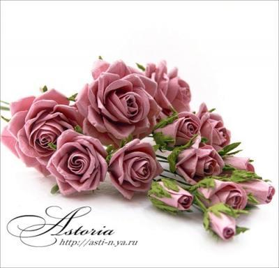 Цветы из гофрированой бумаги 7045ec39d1805f5d4440481de636ac89
