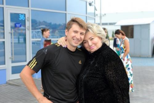 Тренер Татьяна Тарасова попала в больницу из-за фигуриста Алексея Ягудина