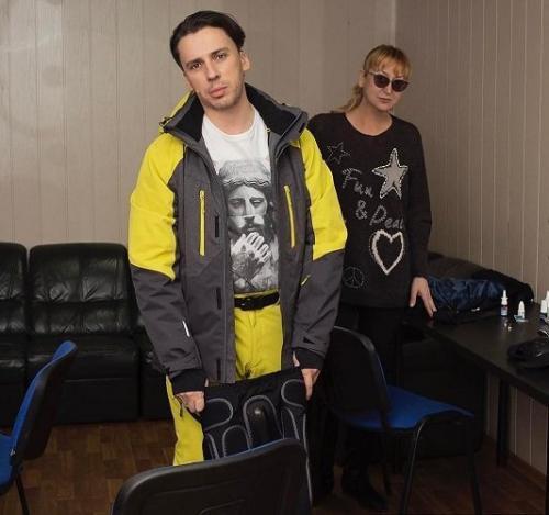 Максим Галкин приступил к съёмкам  второго сезона шоу «Лучше Всех»