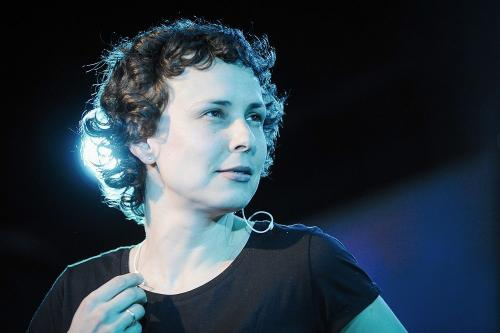 Юлия Чичерина создала клип на песню